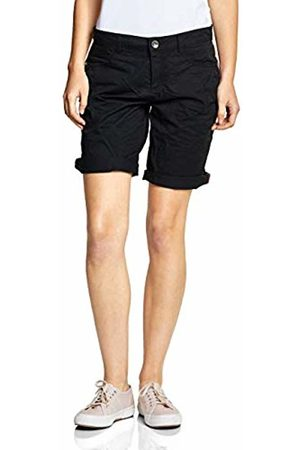 Street one Women's 372142 Jane Bermuda Shorts, ( 10001)
