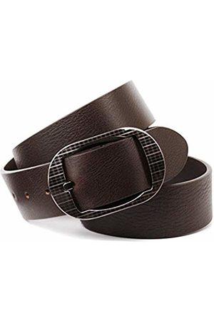 Anthoni Crown Men's C3lr.140 Belt
