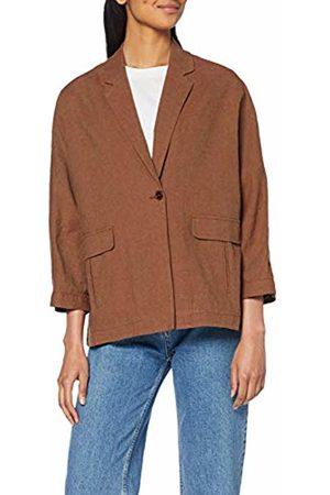 Yargıcı Women's Single Button Jacket Jacket