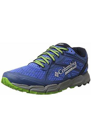 Columbia Men's Caldorado Ii Trail Running Shoes, (Harbour , Lux)