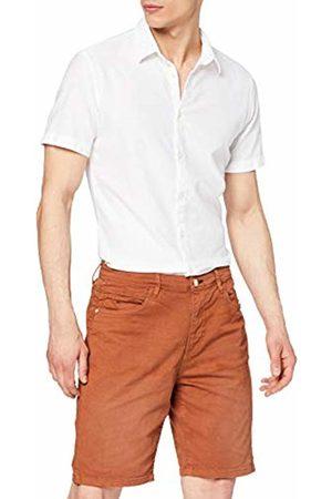 Springfield Men's Berm 5p Wash Stretch Trouser Not Applicable