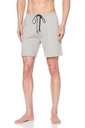 HUBER 24 Hours Men Sleep Hose Kurz Pyjama Bottoms