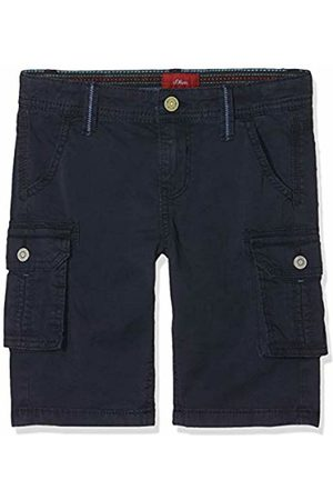 s.Oliver Boys' 63.904.74.5937 Trousers, (Dark 5874)