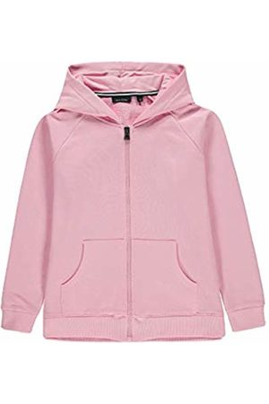 Marc O' Polo Girl's Sweatjacke 1/1 Arm Sweat Jacket, (Prism |