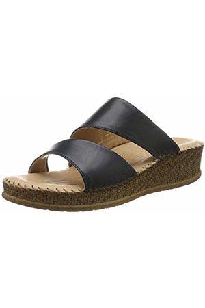 Salamander Flora, Women's Heels Sandals
