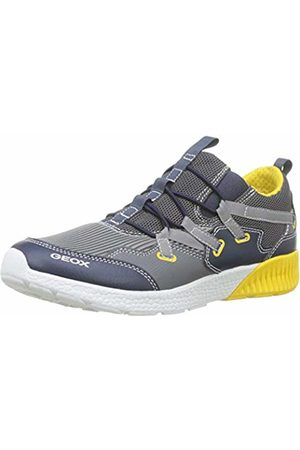 Geox J Sveth Boy's a Low-Top Sneakers
