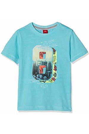 s.Oliver Boys' 63.904.32.5514 T-Shirt