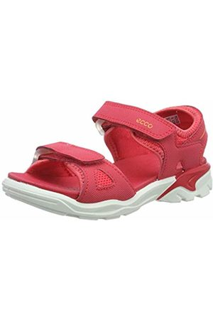 Ecco Girls' Biom Raft Open Toe Sandals