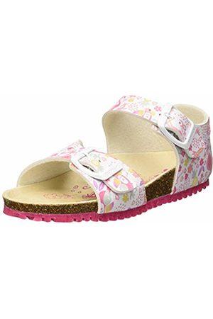 Garvalin Girls' 192660 Open Toe Sandals
