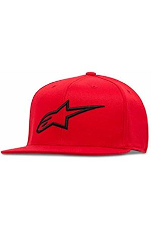 Alpinestars Men Hats - Men's Ageless Flat hat Baseball Cap, ( / 3010)