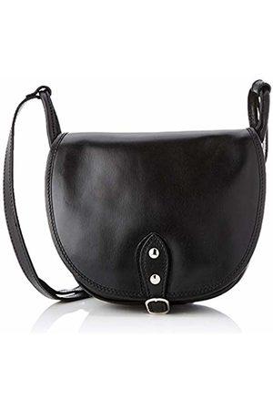 Chicca Tuttoa Unisex Adults' CBC18590GF22Messenger Bag