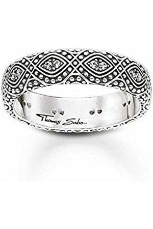 Thomas Sabo Women Ring Ethno Ornamentation Ring Ethno Ornamentation 925 Sterling