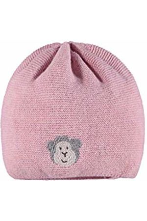 Bellybutton mother nature & me Baby Girls' Mütze Hat, ( Icing|