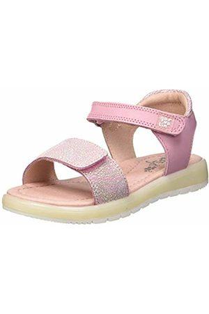 Garvalin Girls' 192632 Open Toe Sandals