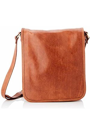 Chicca Tuttoa Unisex Adults' CBC18600OPGF22 Messenger Bag