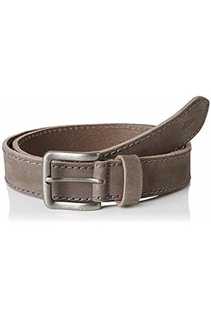 s.Oliver Men's 98.899.95.3810 Belt, ( 8625)