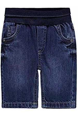 Bellybutton mother nature & me Baby Boys' Hose Jeans Denim| 0013
