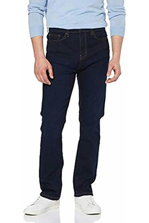 MERAKI Men's Stretch Straight Fit Jeans