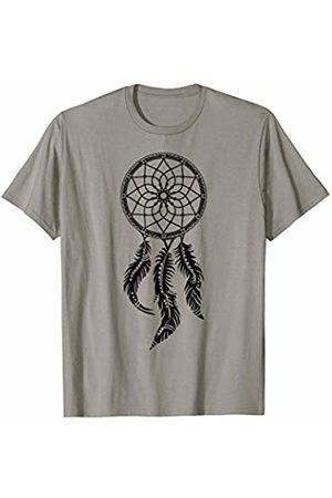 Dreamcatcher Spirit Native American tee by yuma Dreamcatcher Dream Catcher Native America Spirit T-shirt