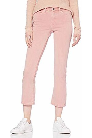 Springfield Women's 8.Gym.ap.Flare Pigment Dy Trouser