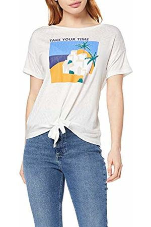 Springfield Women's 7.g.GRAF Nudo Paisaje T-Shirt