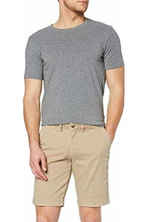 Jeckerson Men's Bermuda Chino Slim Short Not Applicable