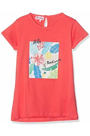 Brums Girl's T-Shirt Jersey Con Stampa Kniited Tank Top Not Applicable