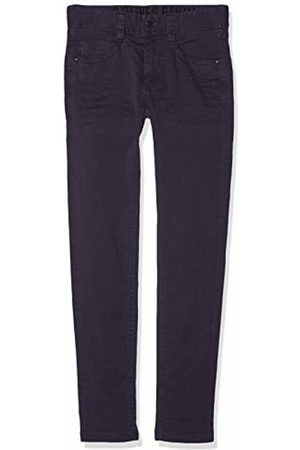 s.Oliver Boys' 61.903.73.2057 Trousers, (Dark 5874)