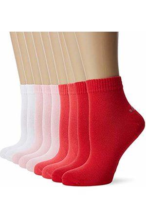 s.Oliver Girl's S21010 Ankle Socks, (Orchid 4145)