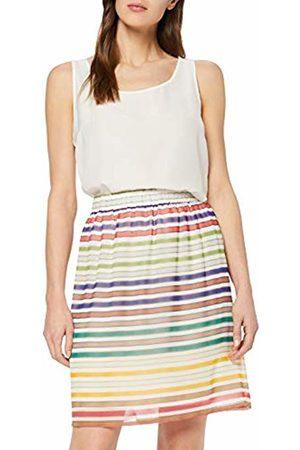 More & More Women's Rock Skirt Stripe 4514
