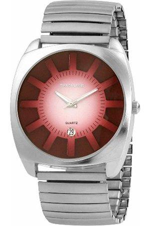 Excellanc Men's Watches 274025000004 Genuine Metal Strap