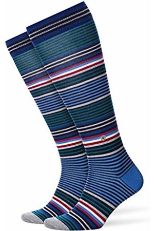 Burlington Men's Stripe Knee - High Socks