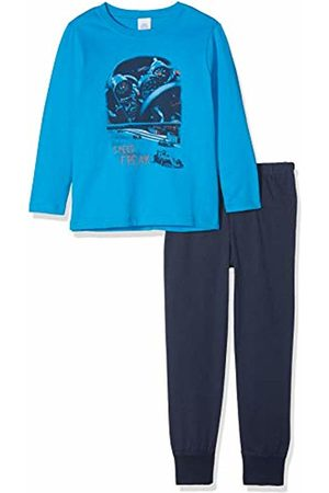 Sanetta Boys Long Pyjama Sets, (Glacier 5879.0)