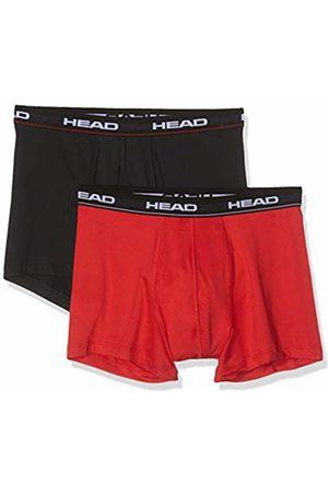 Head Men's Microfiber Boxer 2p Swim Trunks, ( / 786)