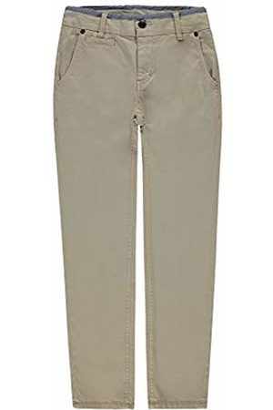 Marc O' Polo Boy's Chinohose Trouser, (Feather Gray|