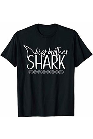 Sharking Baby Co Big Brother Shirt Brother Shark Doo Doo Shirt T-Shirt