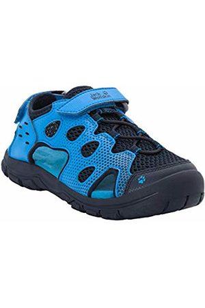 Jack Wolfskin Unisex Kids' Titicaca Vc Low K Sports Sandals, (Night 1010)