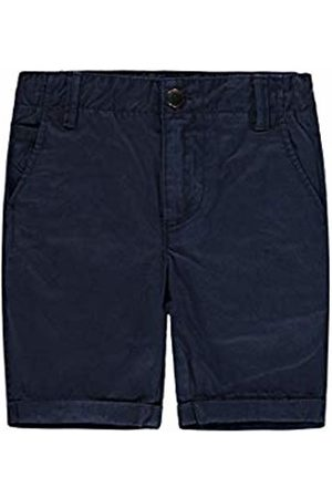 Marc O' Polo Boy's Chinobermudas Short, (Mood Indigo|