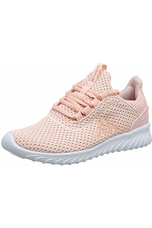 Kappa Women's Deft Low-Top Sneakers