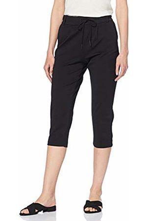 ONLY NOS Women's Onlpoptrash Easy Capri Pant PNT Noos Trouser
