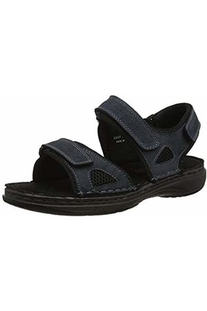 Padders Men's Mast Sling Back Sandals