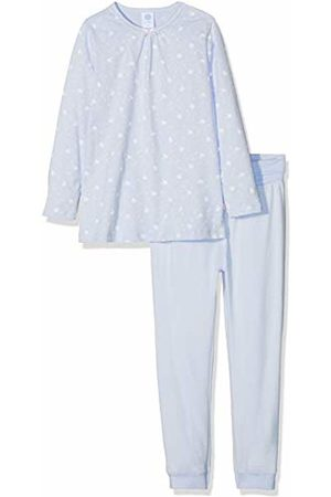 Sanetta Baby Pyjamas - Baby Girls Long Pyjama Sets