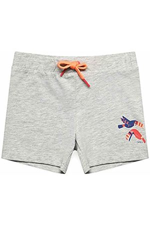 Esprit Kids Girl's Knit Shorts (Heather 223)