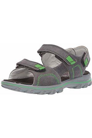 Primigi Boys'' Pra 33961 Ankle Strap Sandals 4.5 UK