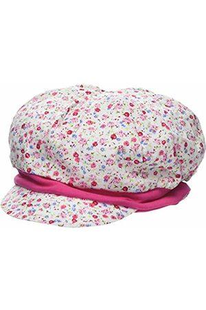 maximo Baby Girls Ballonmütze, Schild Hat