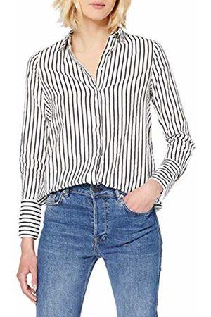 Vero Moda Women's VMCASSIE L/S MIDI Shirt WVN Blouse