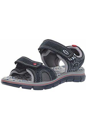 Primigi Boys Sandals - Boys'' PTV 33968 Ankle Strap Sandals 5.5 UK