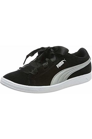 Puma Girls Vikky Ribbon Jr Low-Top Sneakers