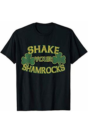 FSG St. Patrick's Day Shake Your Shamrocks T-Shirt
