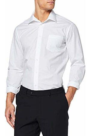 JP 1880 Men's Hemd Variokragen Casual Shirt